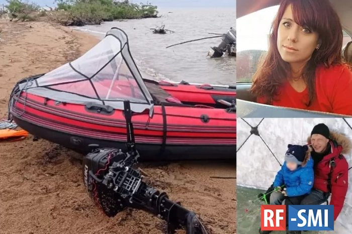 Палатка пуста, машина не заперта: семья без вести пропала на озере