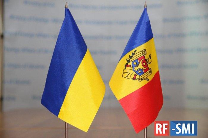 Украина талантливо испортила отношения с очередным соседом