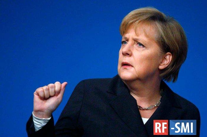 Что полагается Ангеле Меркель после ухода с поста канцлера Германии