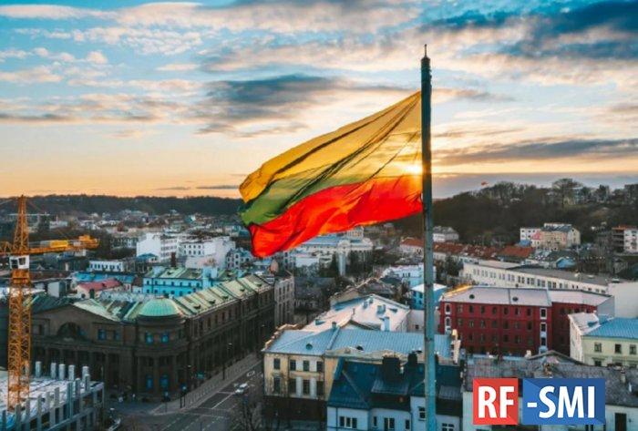 Составлять бюджет Литвы в 2022 году начнут с дефицита в 3,5%