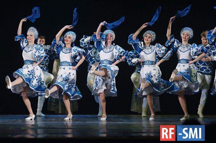 Сегодня в Таджикистане начинаются Дни культуры России