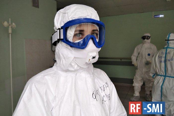Врач предупредила о новой смертельной тактике коронавируса