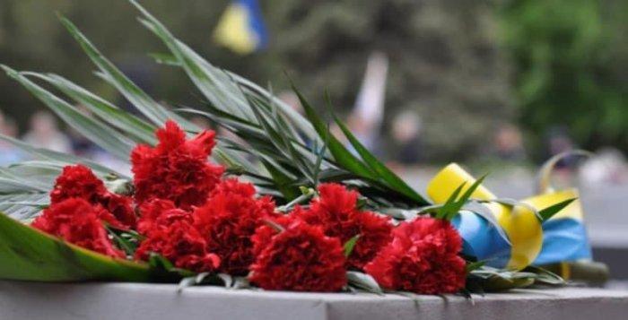 Сегодня в Украине чтят память жертв Второй мировой войны