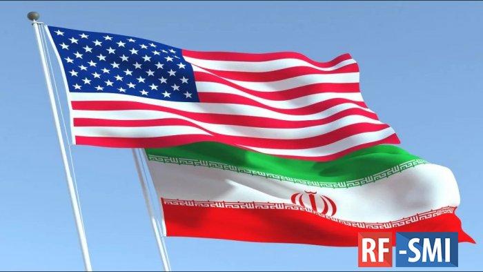 США снимут с Ирана более тысячи санкций в отношении нефти и грузоперевозок