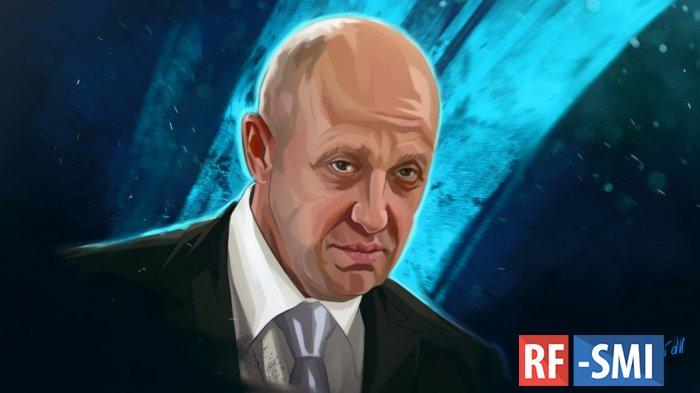 Главред The Insider Доброхотов боится суда с Пригожиным