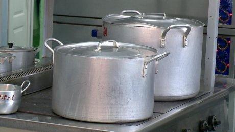 В Пензе жалуются на питание в детской больнице