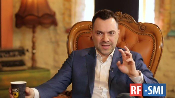 В Киеве пригрозили Западу «разворотом» Украины к Китаю