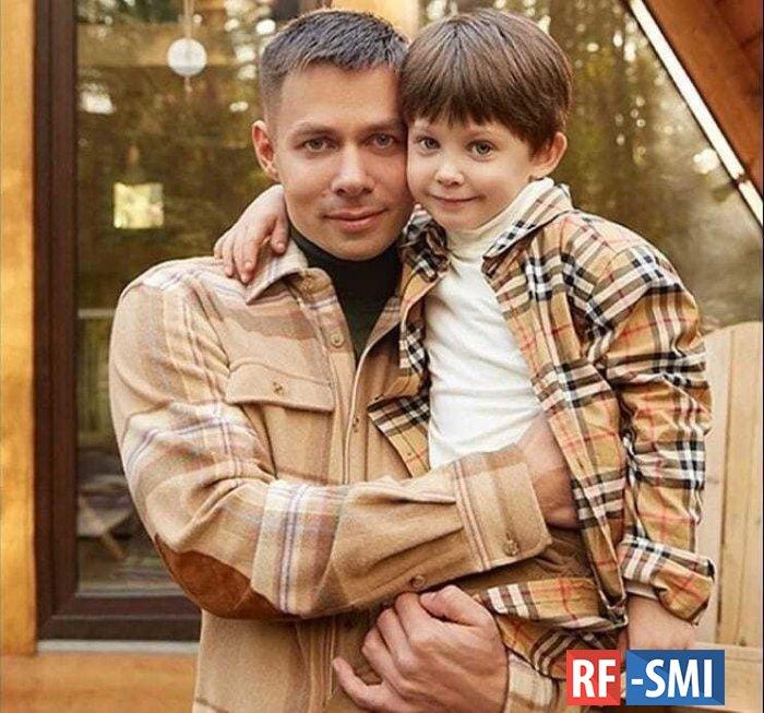 Семилетний сын Стаса Пьехи госпитализирован после избиения