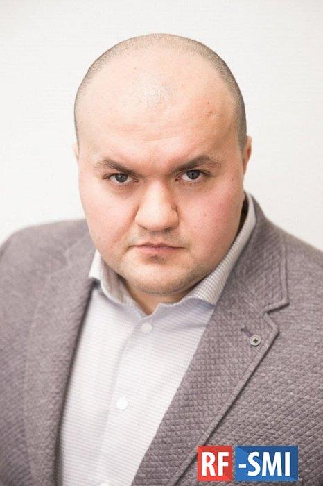 В Солнечногорске задержали  нач. отдела экологии Дениса Афиногентова