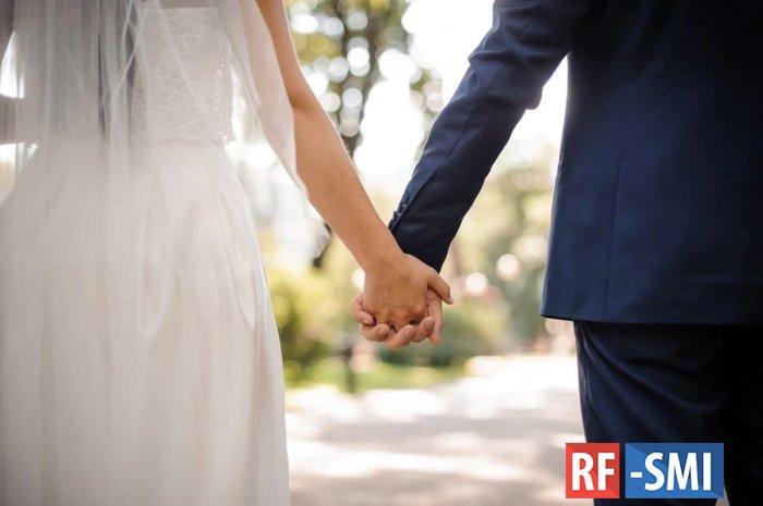 В Нью-Йорке запретили браки с участием несовершеннолетних