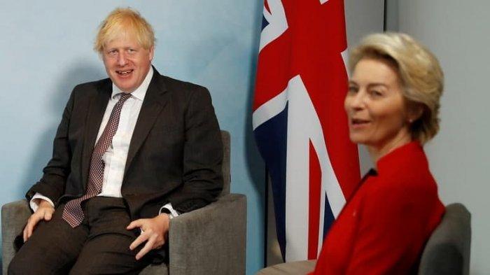 ЕС отклонил предложение Великобритании пересмотреть сделку по Brexit