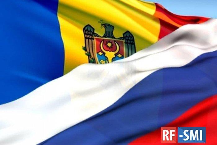 Россия возобновляет авиасообщение с Молдовой с 9 августа