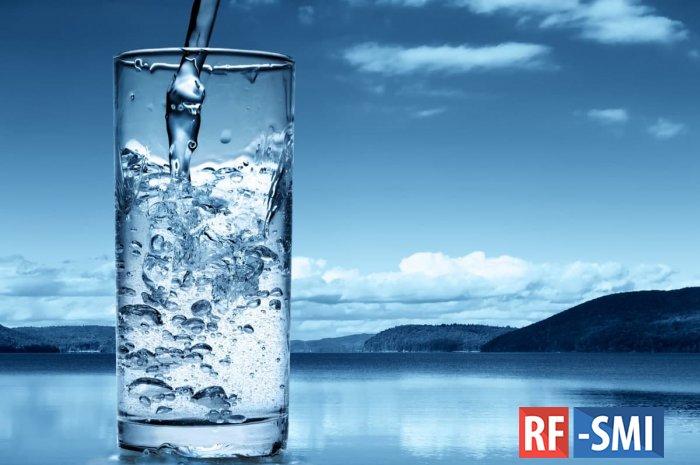 Минэкономразвития предложило маркировать воду в ЕАЭС с 21 декабря
