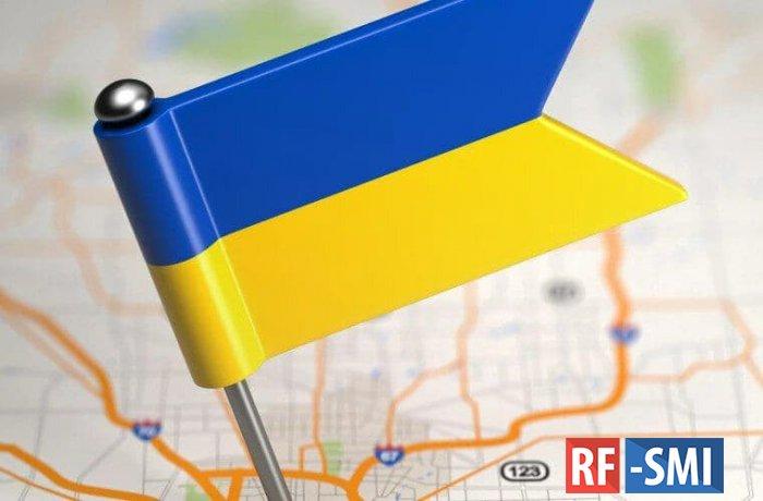 Украина изменила правила въезда в страну