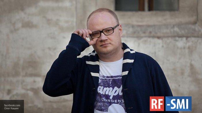 Журналист Кашин обвинил Доброхотова в разведывательной проституции