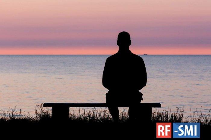 Почти половина жителей Латвии живут в одиночестве