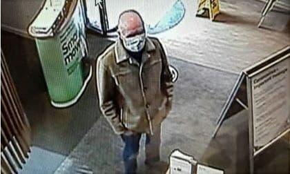 Преступник не смог ограбить банк из-за неразборчивого почерка