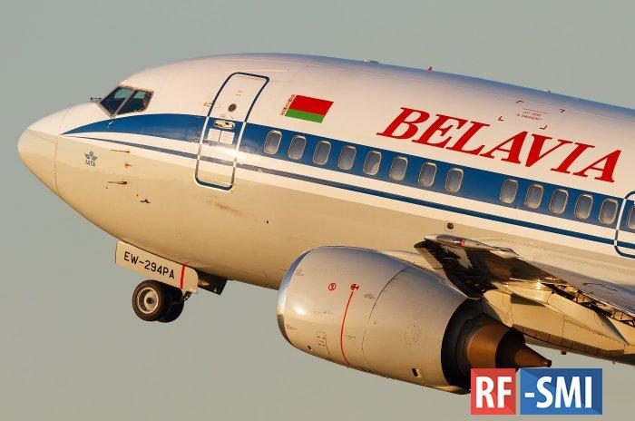 Авиакомпания Belavia увеличила число рейсов в Россию