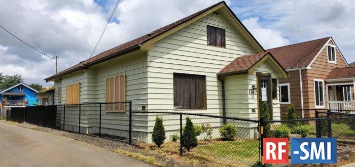 Дом Курта Кобейна признали объектом культурного наследия