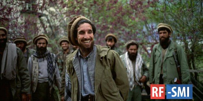 Талибы* намерены уничтожить Ахмада Масуда