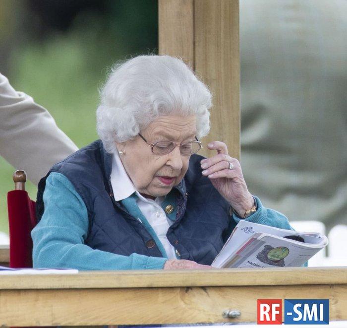 Принц Гарри вынудил бабушку нанять адвокатов