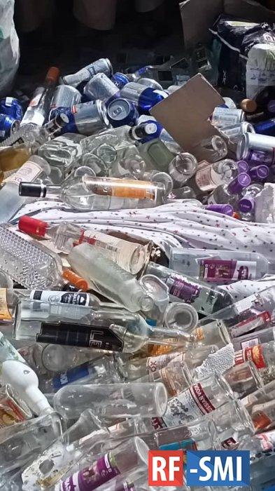 Талибы обнаружили в доме губернатора провинции Самаган спиртные напитки