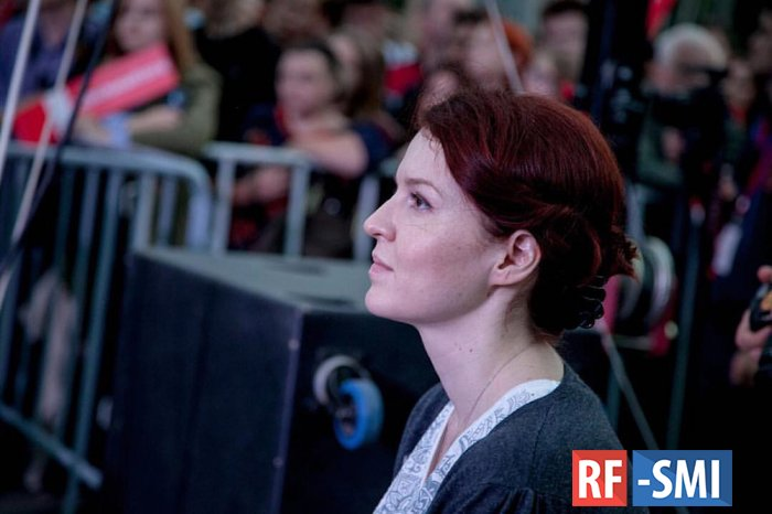 Кира Ярмыш сбежала из России. Вернувшись ей грозит реальный срок