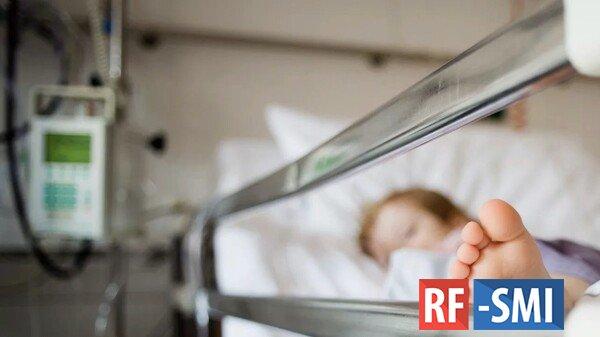 У родителей появится возможность круглосуточно находиться с детьми-инвалидами в больнице