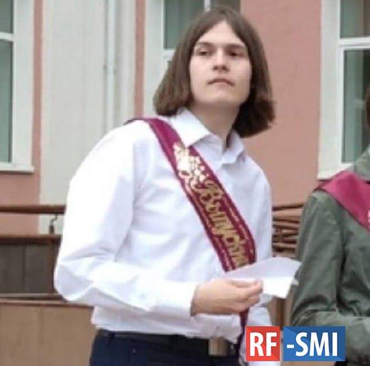 Пермский стрелок Тимур Бекмансуров пришел в сознание