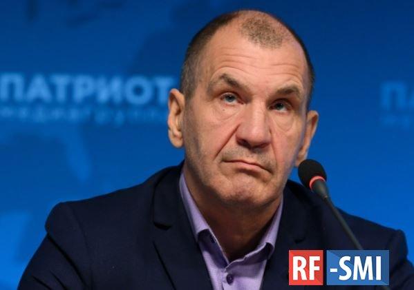 Шугалей: скандал с подлодками не приведет к ухудшению отношений между США и Францией