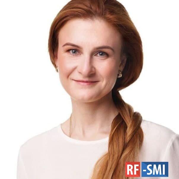 Мария Бутина  прошла по региональному списку в Госдуму нового созыва