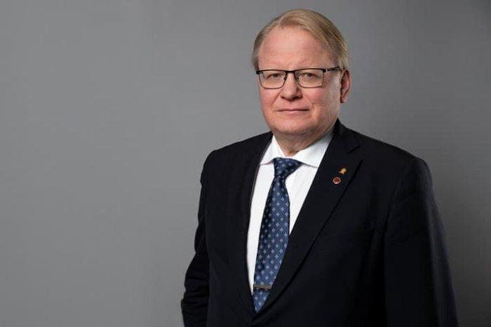 Швеция не поддерживает идею создания армии ЕС