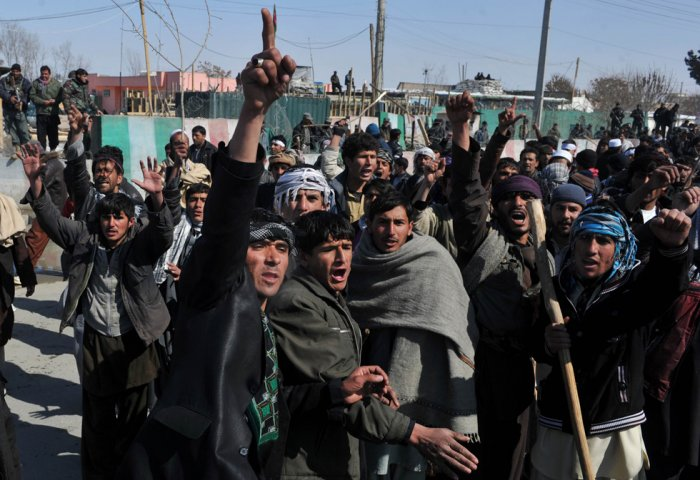"""Состав правительства """"Талибана"""" не будет объявлен сегодня"""
