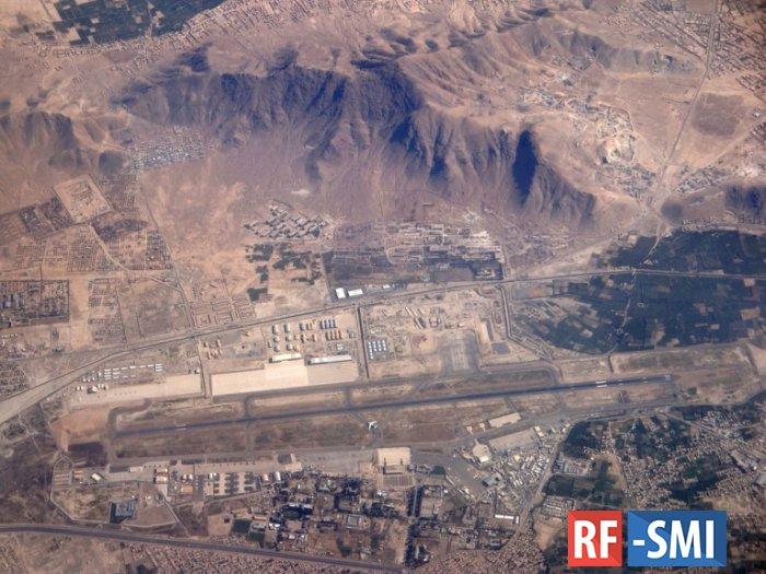Кабульский аэропорт официально возобновил работу