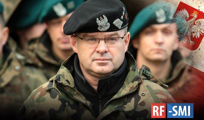 Сколько продержится польская авиация в случае конфликта с Россией