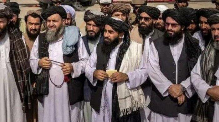Талибы объявили состав своего нового правительства