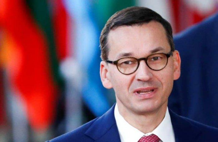Средневековая бесовщина польского премьера Моравецкого