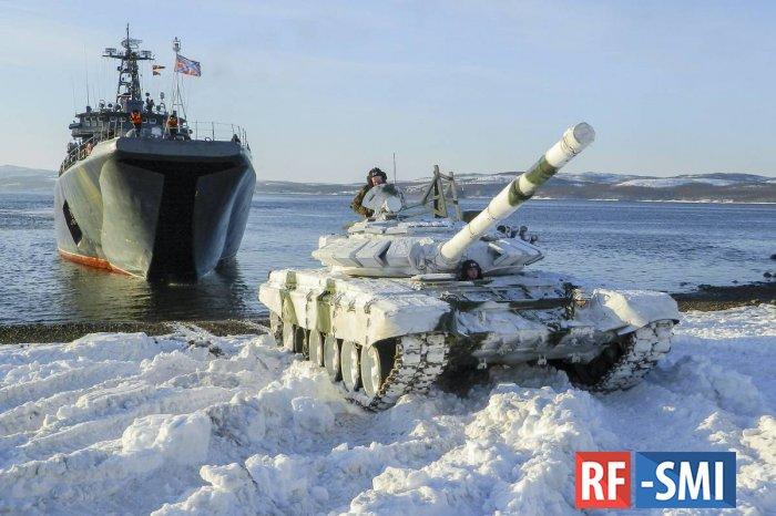 Без Арктики – никуда: половина бюджета РФ зависит от ресурсов Севера