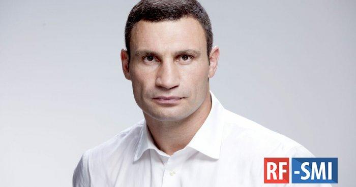 В Раде рассмотрят законопроект об ограничении полномочий Кличко в Киеве