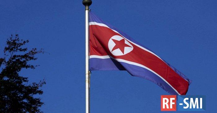 Северная Корея высмеяла запуск южнокорейской ракеты с подводной лодки