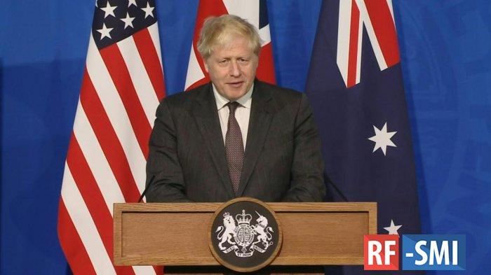 Париж односторонне отменил встречу министров обороны Франции и Британии