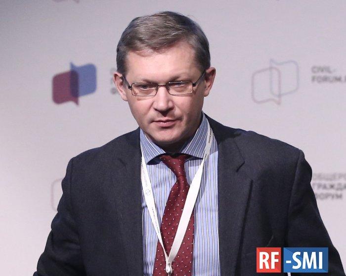 Политик Владимир Рыжков победил на довыборах в Мосгордуму