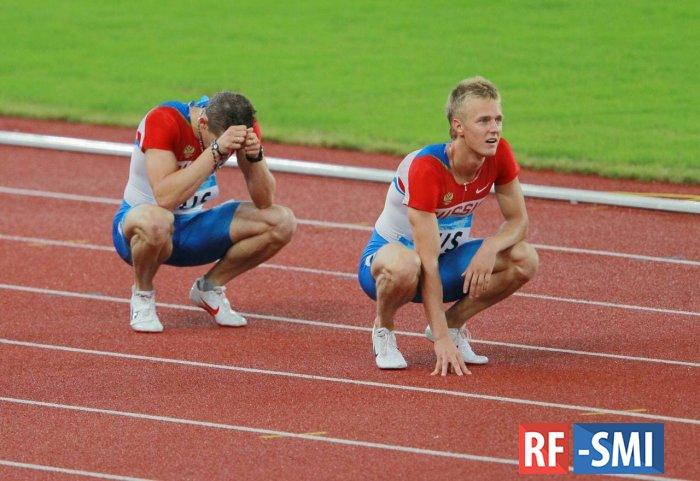 Информатора WADA задержали в Петербурге с наркотиками