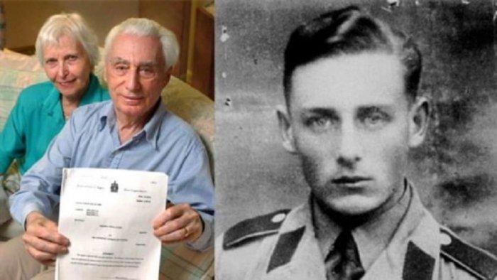 Умер нацист, причастный к убийству воспитанников Ейского детдома