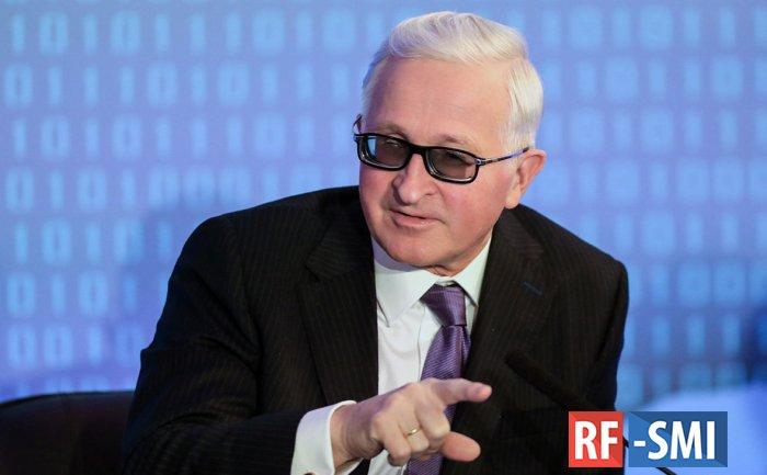 РСПП озвучил свои предложения по налогообложению