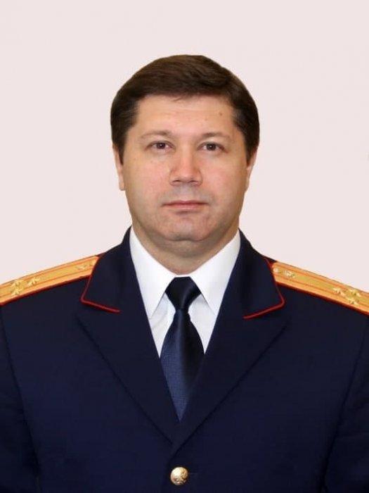 Застрелился Руководитель СУ СКР по Пермскому краю С. Сарапульцев