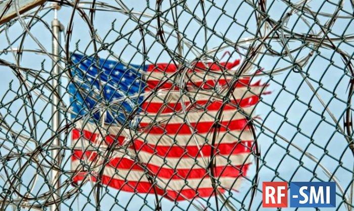 На сайте американской тюрьмы стерли информацию о чернокожей заключенной, избитой правоохранителями
