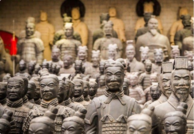 Китай движется к Четвертой промышленной революции