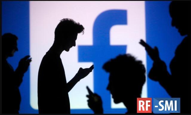 Экс-сотрудница компании назвала Facebook худшей из соцсетей