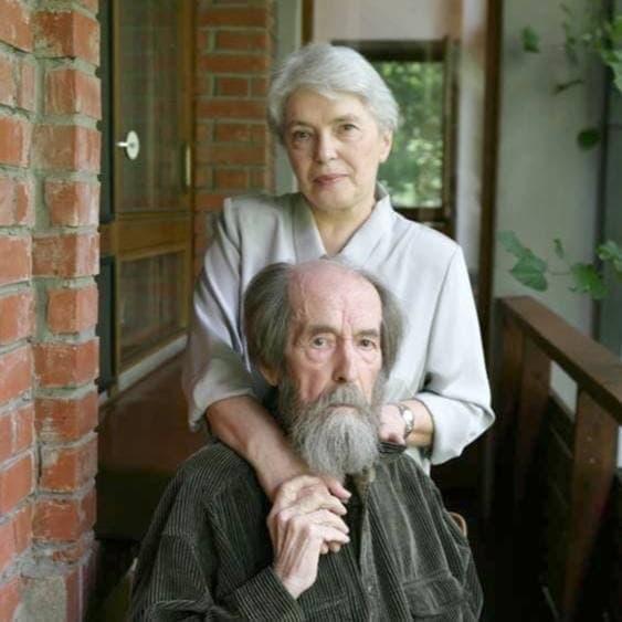 Вдову Александра Солженицына госпитализировали в Москве